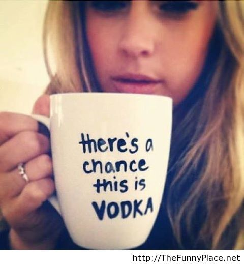 Always is a chance