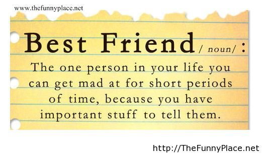 bestfriends quotes – TheFunnyPlace