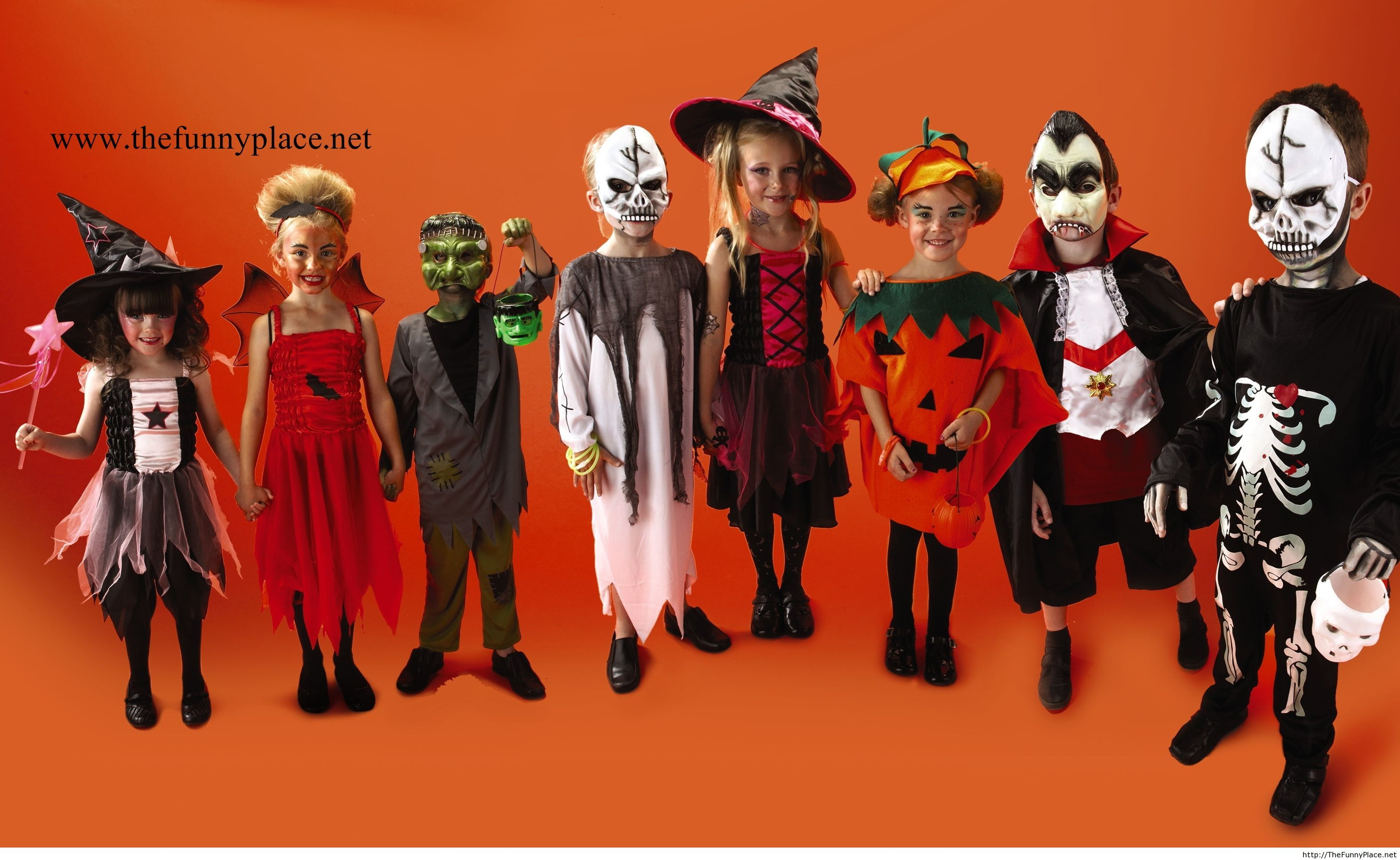 Funny halloween costumes 2013 with kids