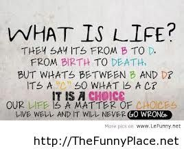 Funny quotes about life quotes
