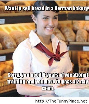 German fact