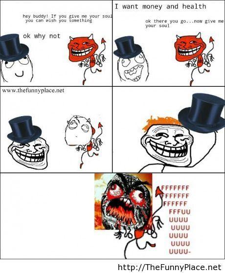 Gingers comic