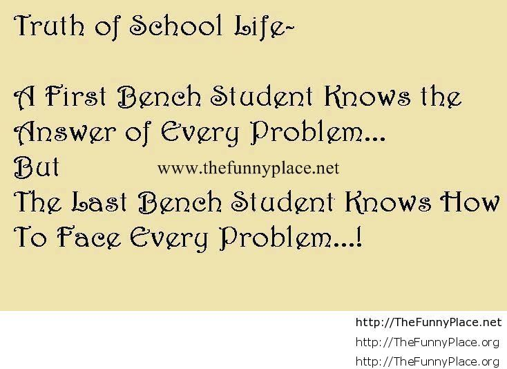 Truth-of-school-life