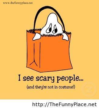 Tumblr funny halloween