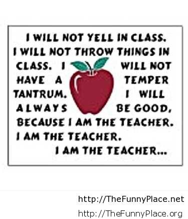 Funny school quotes and sayings – TheFunnyPlace