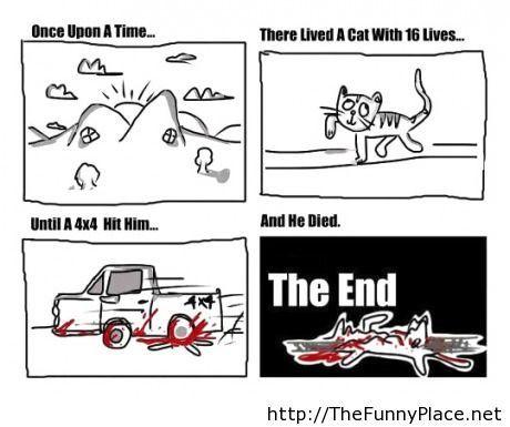 A short sad story