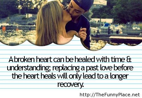 Broken Heart Quotes New