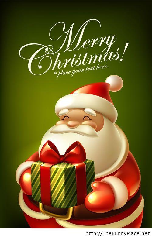 Christmas 2013 is coming