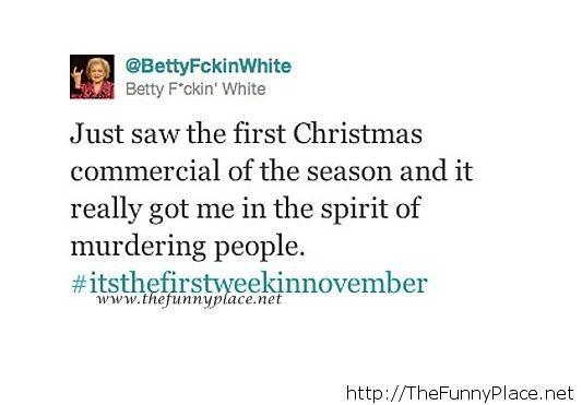 Christmas new sayings funny