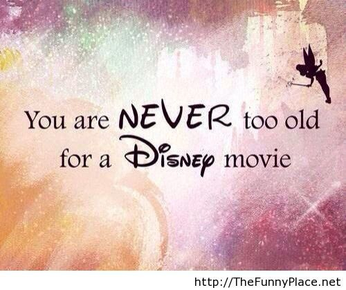 Cute Love Quotes From Disney Movies: Cute Disney Saying