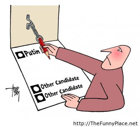 Democracy in Russia