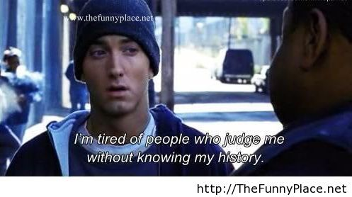 Eminem new quotes