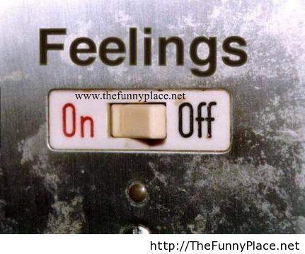 Feelings mode