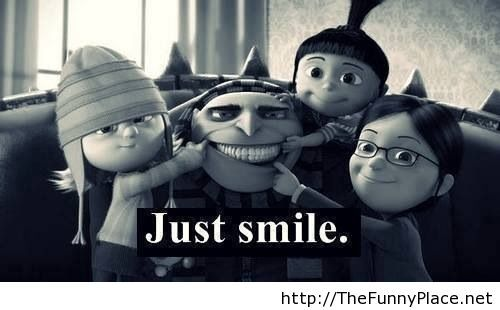 From minions...