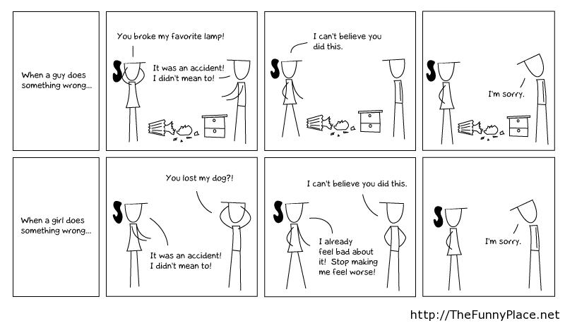 Funniest comic in 2013