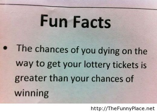 Funny fact