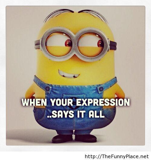 Funny minion meme