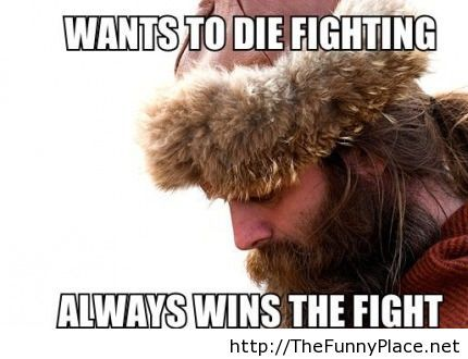 Funny vikings problems