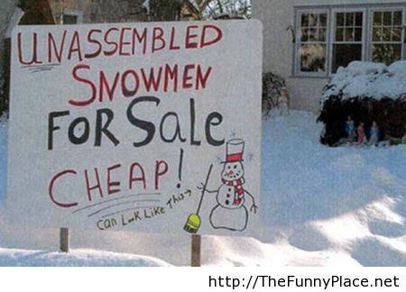 Funny winter 2013 prank joke