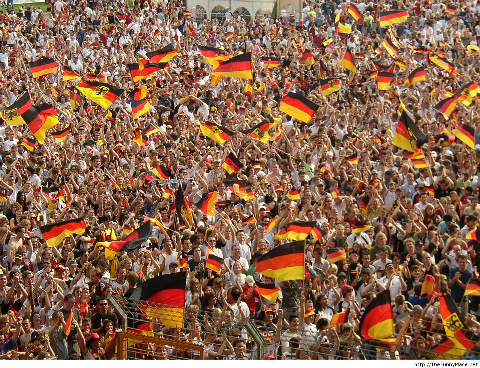 German National day, Happy Birthday Germany