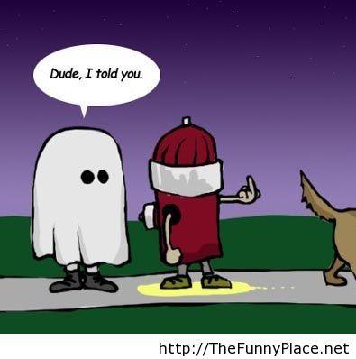 Halloween funny joke