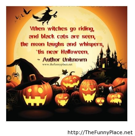 Halloween funny quote with wallpaper – TheFunnyPlace