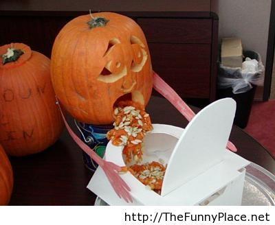 Halloween is funny, Have a nice halloween!