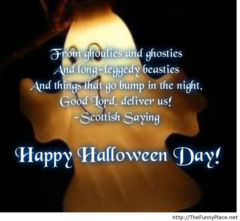Delightful Halloween Sayings 2013 With Wallpaper Funny