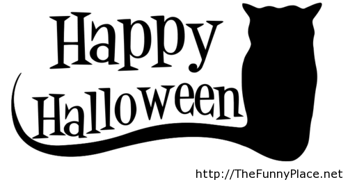 Happy Halloween To All TheFunnyPlace