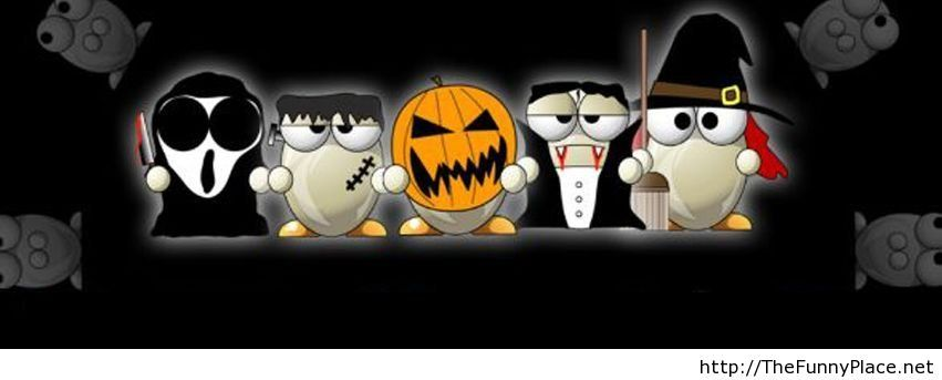 Happy Halloween Wallpaper TheFunnyPlace