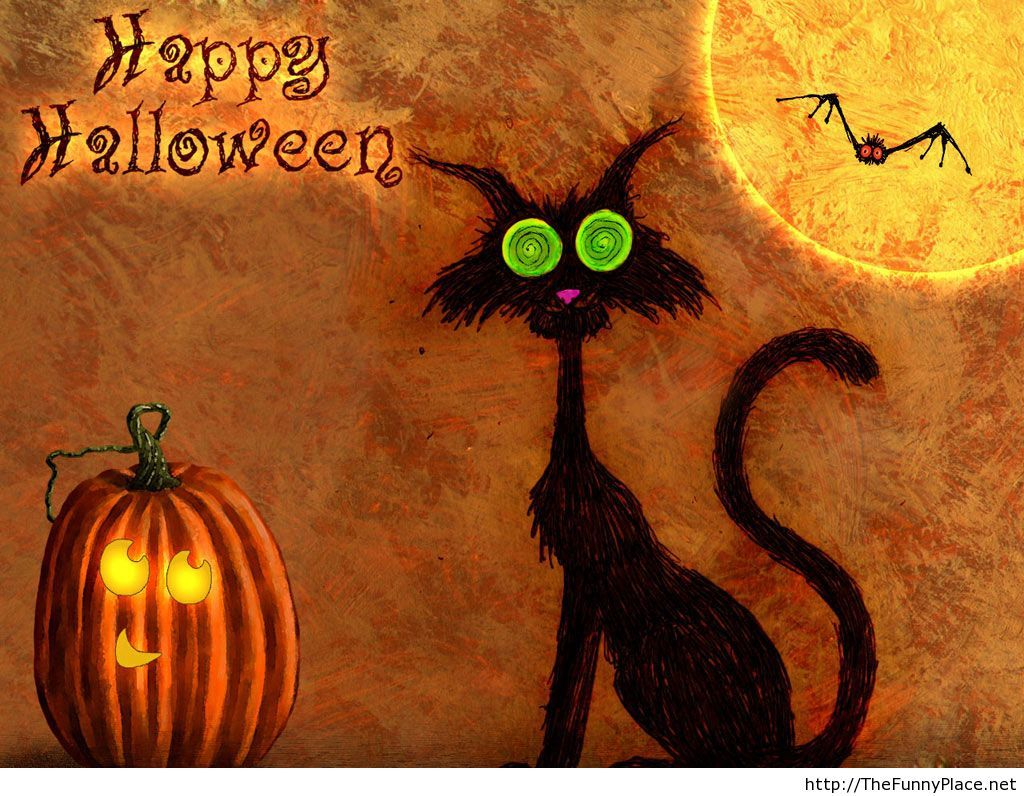 Happy Halloween Wallpaper Hd 2013