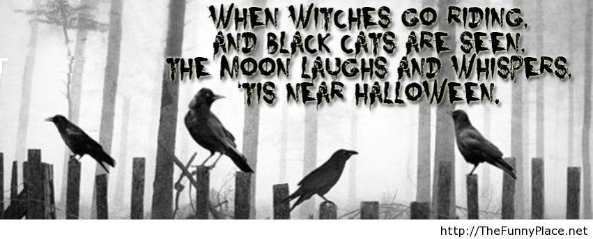 Happy Halloween in 2013