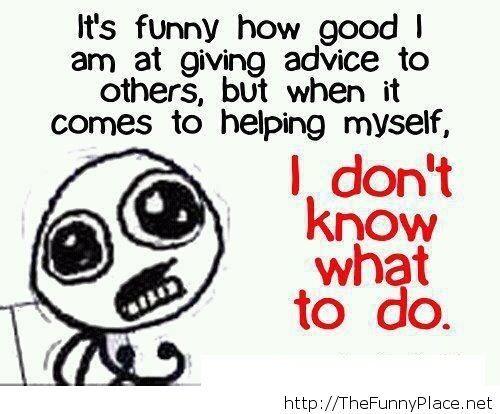 Help other people always works
