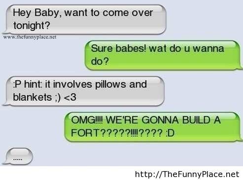 cute conversation pictures