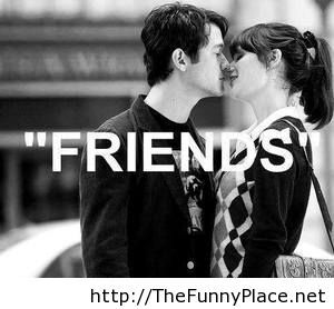 Just friends images...