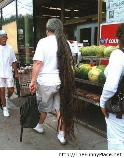 longest hair in the world � thefunnyplace