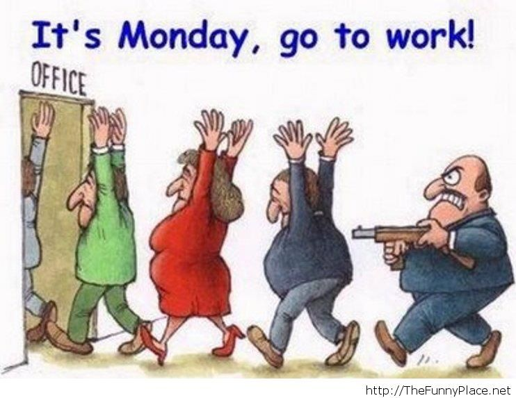 Monday funny pictures 2014