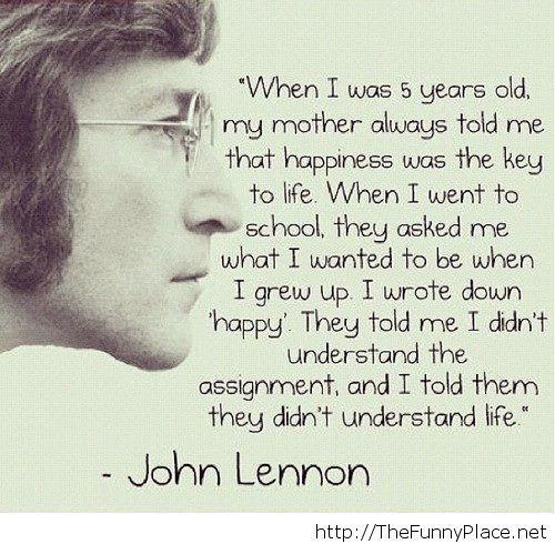 November celebrities quotes
