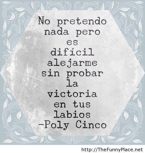 Quote in espanol