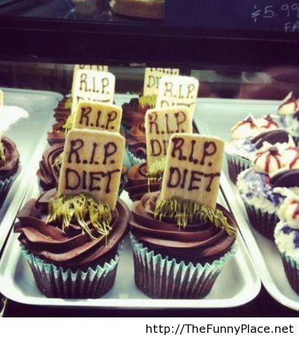 RIP Diet funny