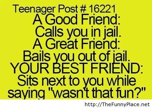 Sayings for best friend