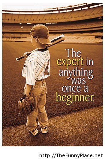 The expert in anything