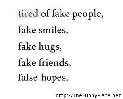 Tired of life sayings