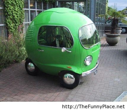 Volkswagen nano is ugly