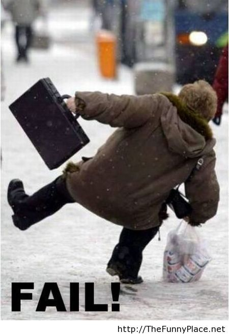 Winter 2013 fail picture