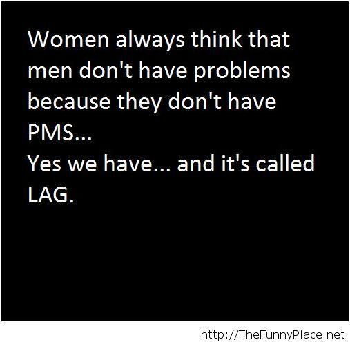 Women saying 2014