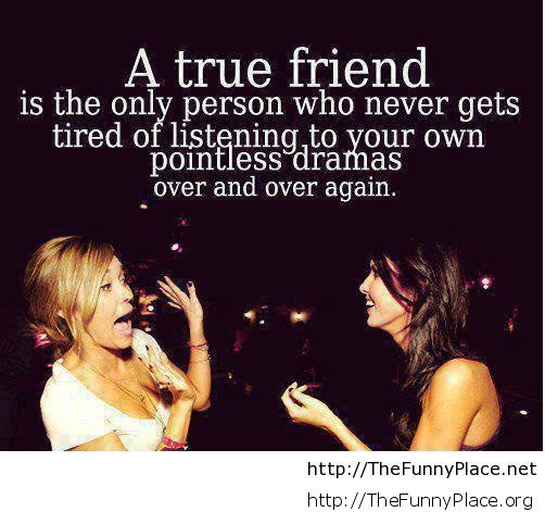 Funny Quotes on Friendship in English Friendship-quotes-in-english