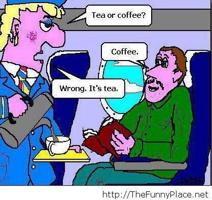 Coffee archives joke