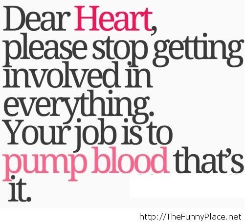 Dear heart quote thefunnyplace dear heart quote publicscrutiny