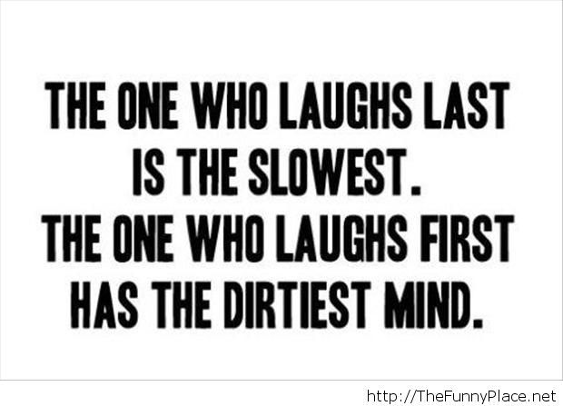 dirty quote – TheFunnyPlace